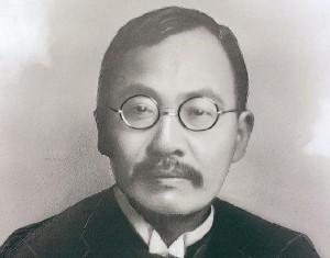 佐々木月樵(1875~1926)